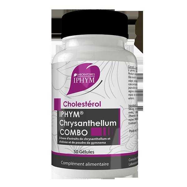 Chrysanthellum COMBO