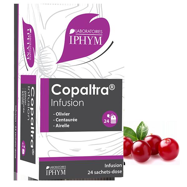 Copaltra Infusion