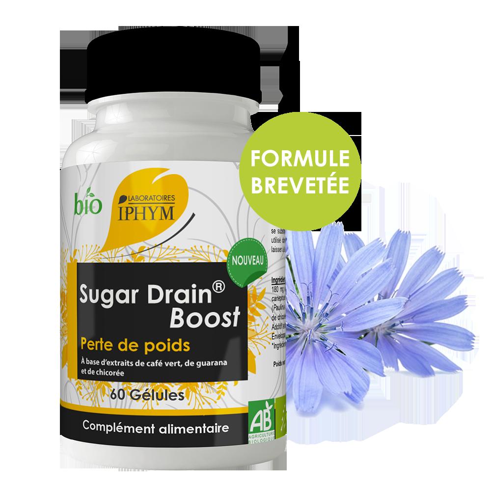 Sugar Drain Boost