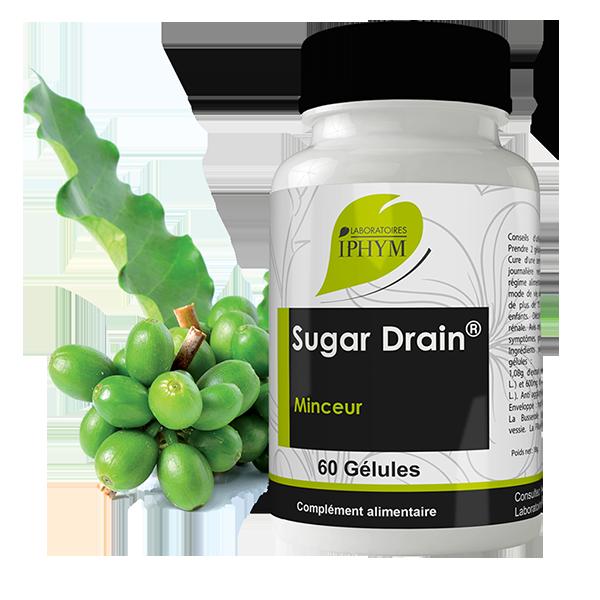 Sugar Drain Minceur gélules